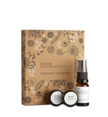 Evolve - Skincare Taster Kit