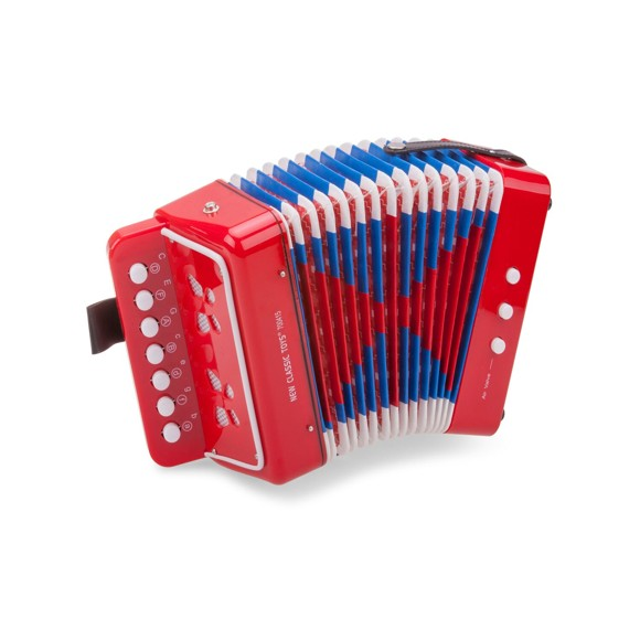 New Classic Toys - Accordion (N10055)
