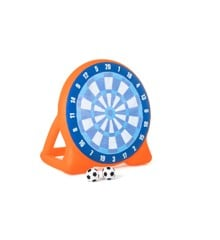Bestway - All Star Kickball Inflatable Dartboard - 1.57m x 1.07m (52307)