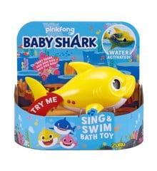 Baby Shark - Yellow