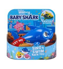 Baby Shark - Blue