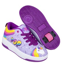 Heelys - POP Shoes - Purple (Size 35) (POP-G1W-0066)
