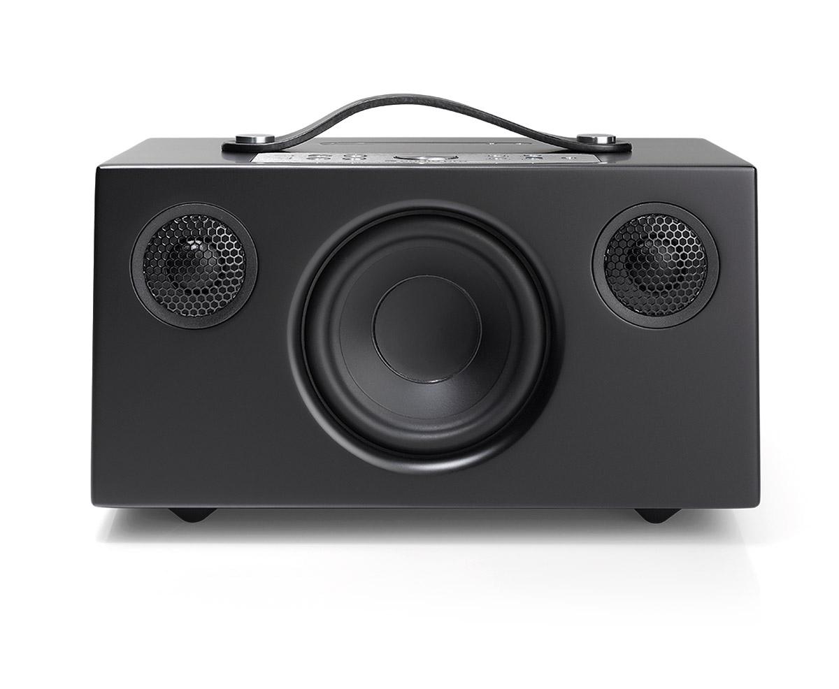 Bilde av Audio Pro - Addon C5 Alexa - Coal Black