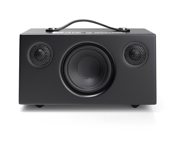 Audio Pro - Addon C5 Alexa - Coal Black