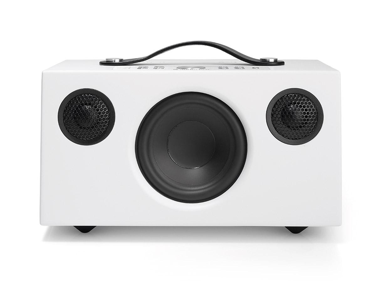 Bilde av Audio Pro - Addon C5 Alexa - Arctic White