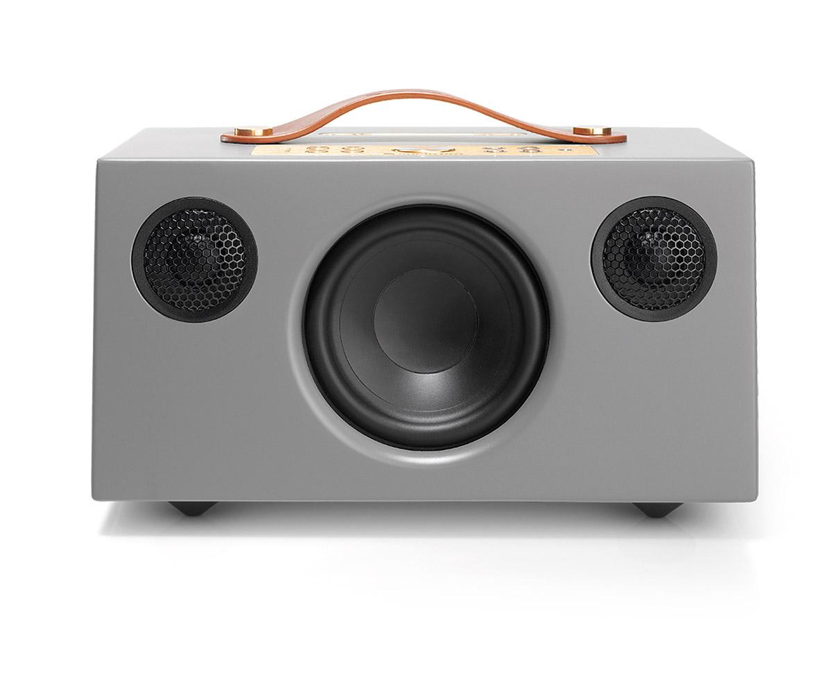 Audio Pro - Addon C5 Alexa - Storm Grey