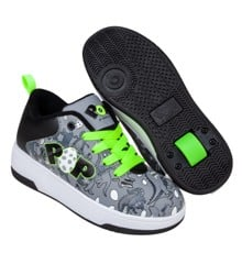 Heelys - POP Shoes - Charcoal (size 35) (POP-B1W-0084)