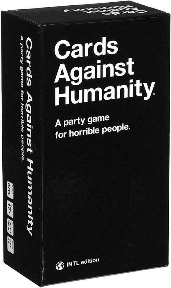 Cards Against Humanity - International version (SBDK2026)