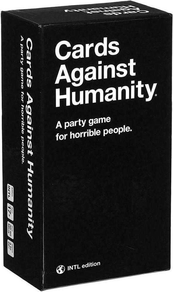 Cards Against Humanity - International version (SBDK2026)
