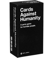Cards Against Humanity - Internationale Version