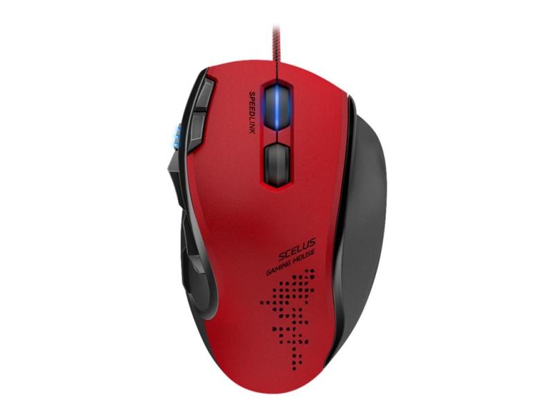 Speedlink SCELUS USB Gaming Mouse