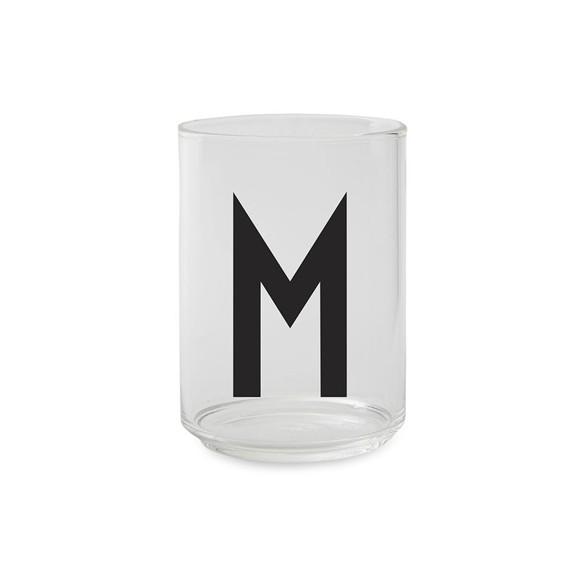 Design Letters - Kids Tritan Personal Drinking Glass - M (20103002M)