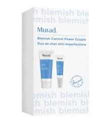 Murad - Blemish Control Power Couple - Giftset