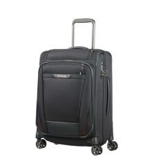 Samsonite - MobilOffice PRO DLX5 56/20 Spinner - Black