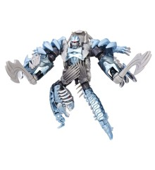 Transformers - Movie - Generations Delux - Dinobot Slash (C1323)