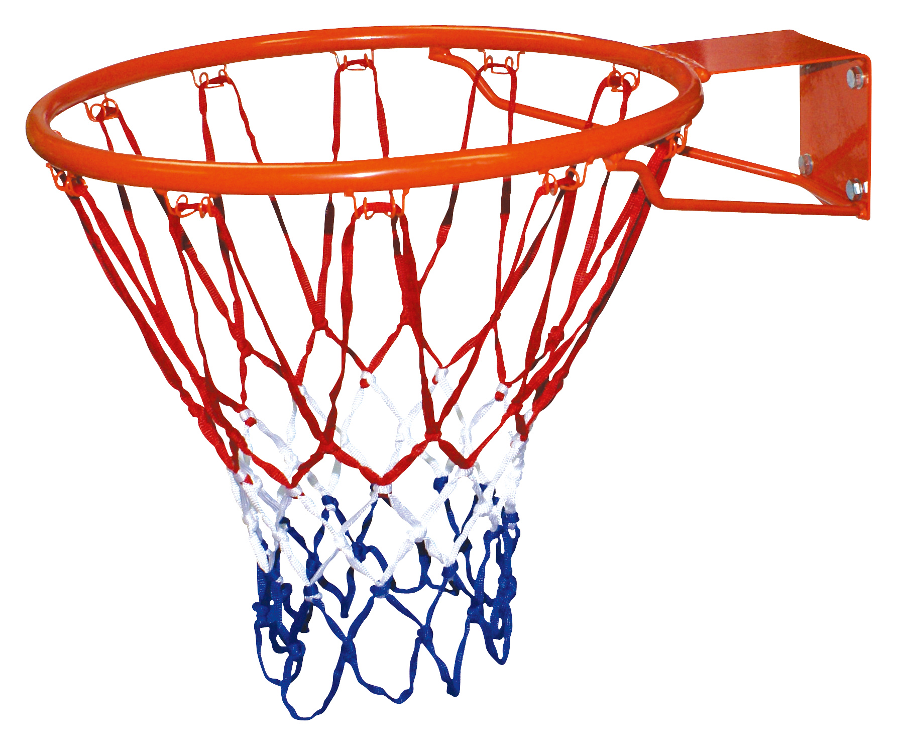 Playfun - Basketball Ring Set (8611)
