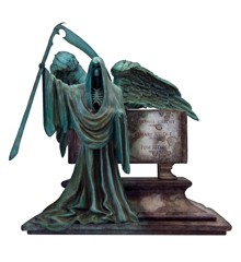 Harry Potter - Riddle Family Grave Monolith - 18 cm (FACE408044)