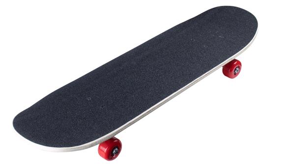 Playfun - Skateboard, 70 cm (6119)