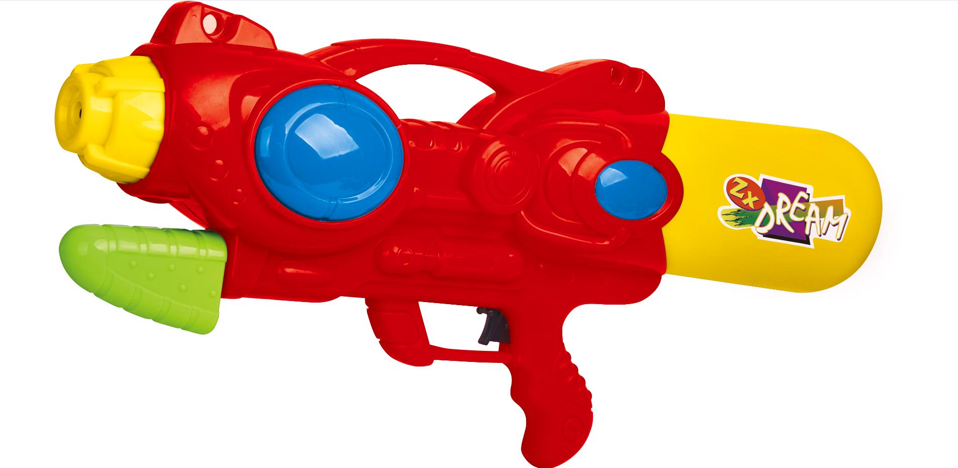 Playfun - Water Gun (62 cm) (6572)