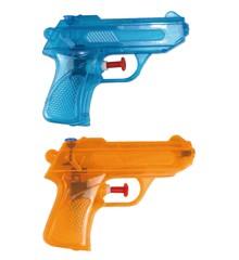 Playfun - 2 Små Vandpistoler (13 cm)