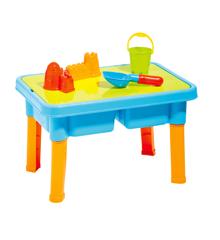Playfun - Sans -og Vandlegebord