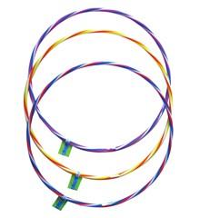 Playfun - Hula Hoop (60 pcs) (2728)