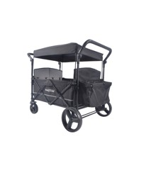 Babytrold - Fun Trolley - Black