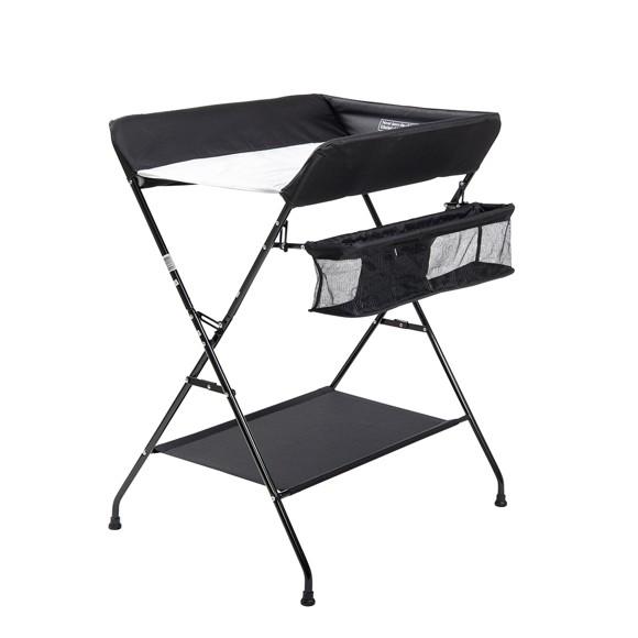 Babytrold - Vera II Changing Table - Black