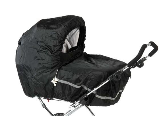 Babytrold - Regnslag