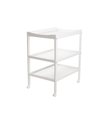 Babytrold - Lea Changing Table w. 2 Shelves