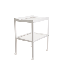 Babytrold - Lea Changing Table w. 1 Shelve