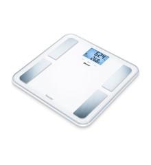 Beurer BF 850 Kropsanalysevægt med bluetooth ( 5 Års Garanti )