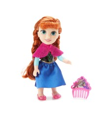 Disney Frozen - Petite with Hard Bodice + Comb - Anna (20596)