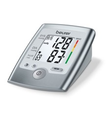 Beurer - BM 35 upper arm blood pressure monitor ( 3 Years Warranty )