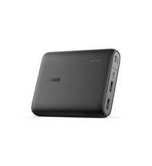 Anker - PowerCore 10400mAh Portable Charger
