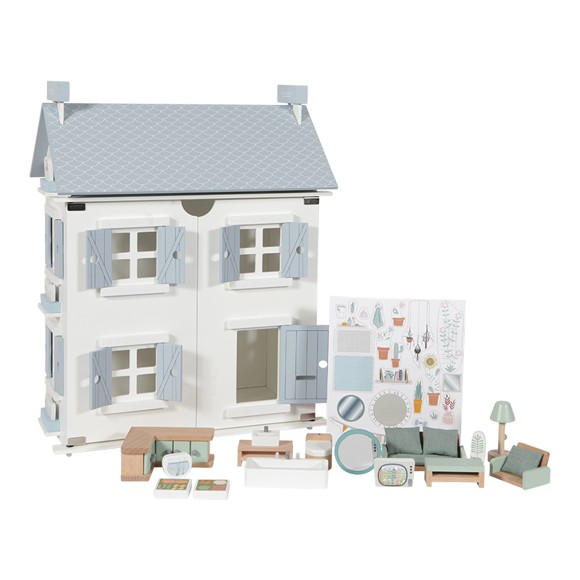Little Dutch - Wooden Doll's House (4466)