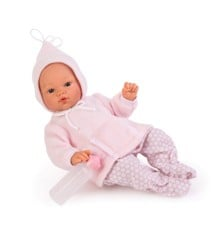 Asi - Koke dukke i hættetrøje (24405020)