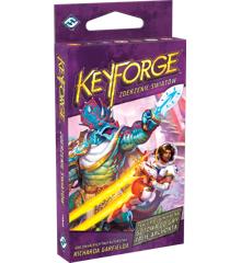 KeyForge - Worlds Collide Archon Deck (FKF05)