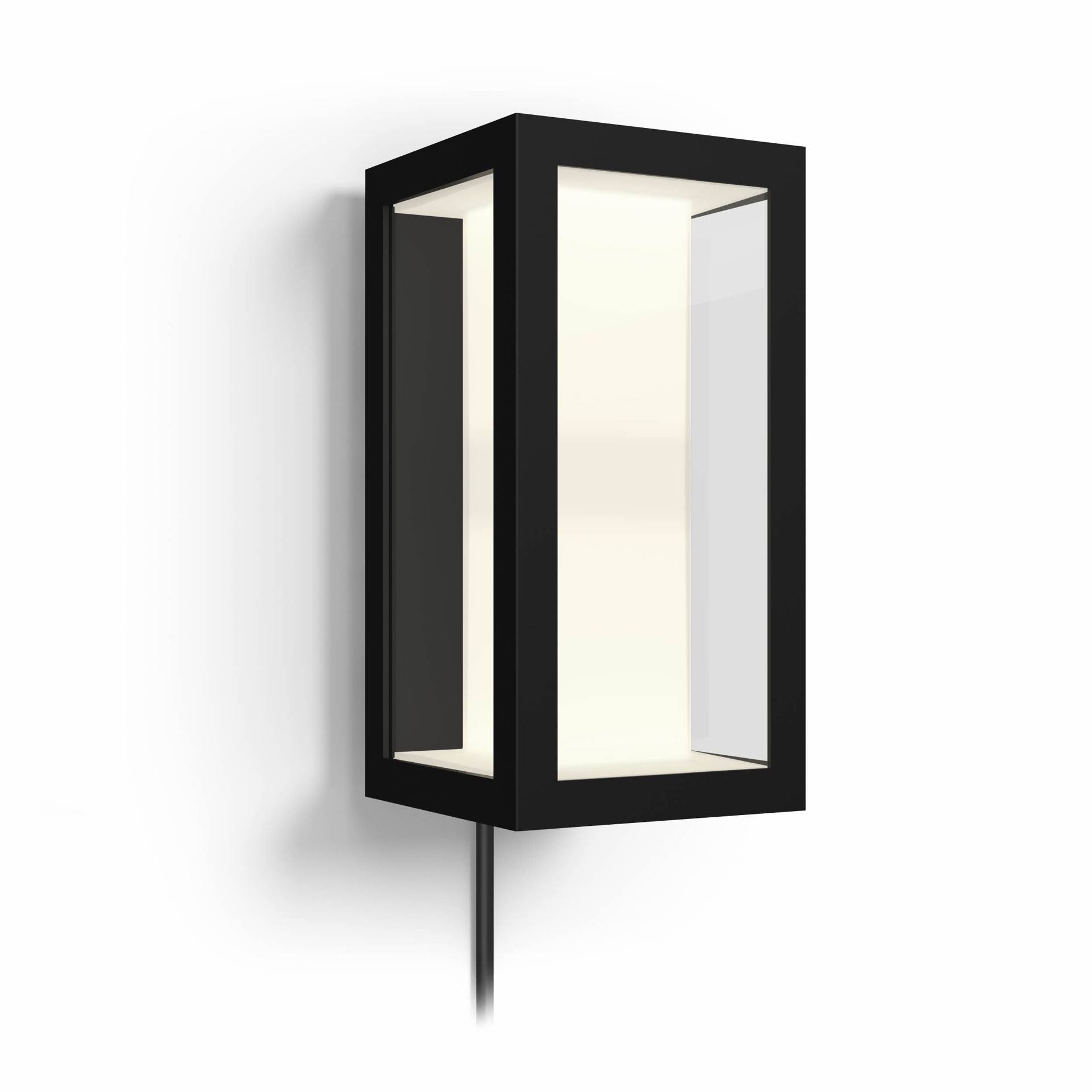 Philips Hue Impress Wall Light Hue Outdoor 24V White & Color Ambiance