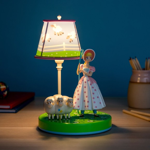 Toy Story - Bo Peep Lamp