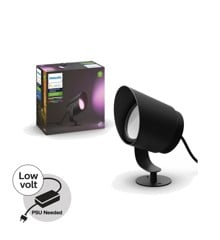 Philips Hue - Lily XL Spot Light - Hue Outdoor-  White & Color Ambiance