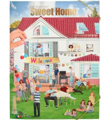 Create Your - Sweet Home