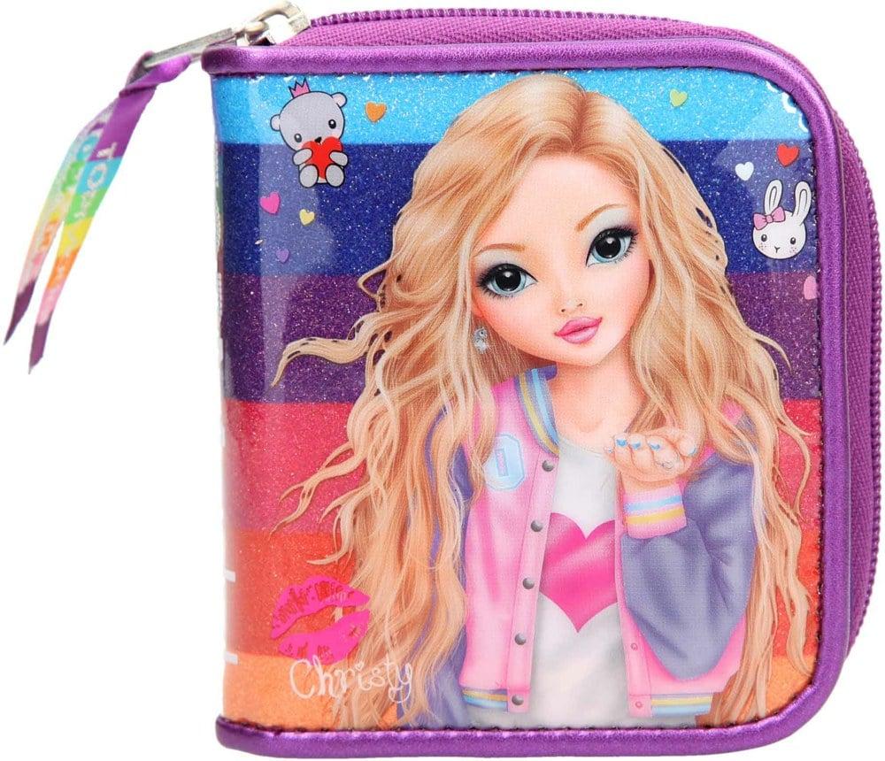 Top Model - Wallet - Friends - Rainbow (0410636)
