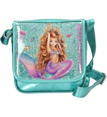 Top Model - Fantasy Messenger Bag - Mermaid - Turquoise (410389)