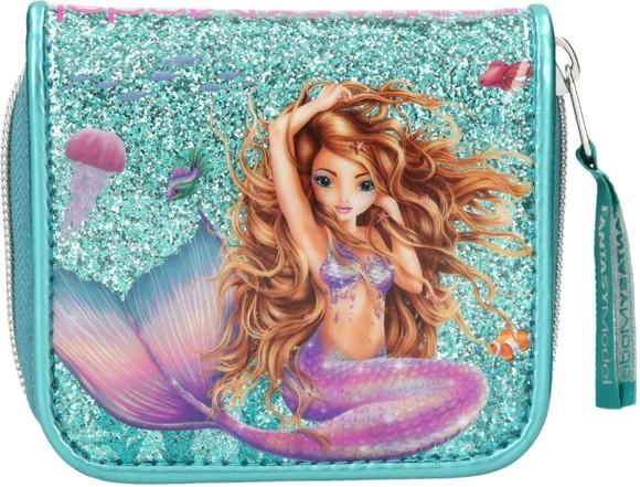 Top Model - Fantasy - Wallet - Mermaid (0410393)