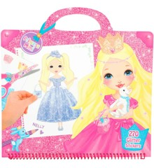 Princess Mimi - Glamour Colouring Book (046556)