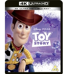 Toy Story - 4K (UK Import)
