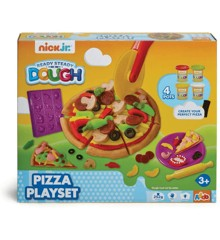 Ready Steady Dough - Pizza Legesæt