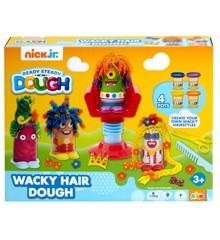 Ready Steady Dough - Wacky Hair Dough