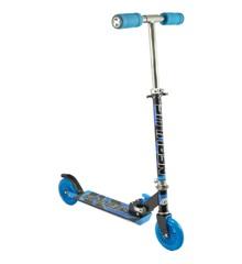 Ozbozz - Nebulus Scooter - Blue (22507)